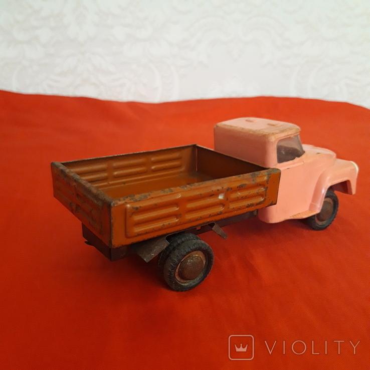 ЗИЛ игрушка СССР, фото №3