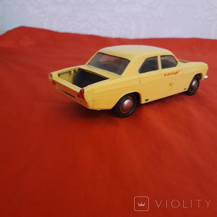 Волга игрушка СССР, фото №3