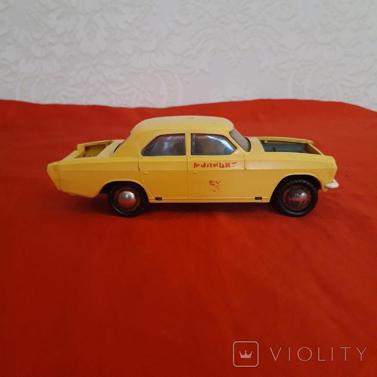 Волга игрушка СССР, фото №5