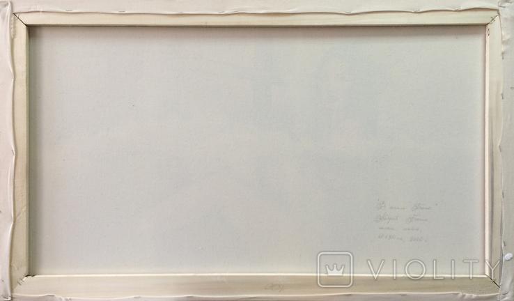 """Картина, """"В стиле Бохо"""", 100х60 см. Живопись на холсте, фото №8"""