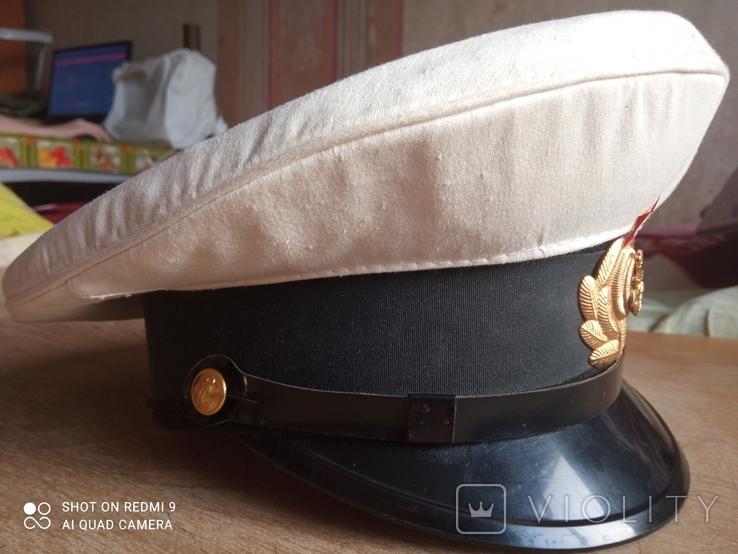 Офицер ВМФ СССР, 56 размер., фото №6