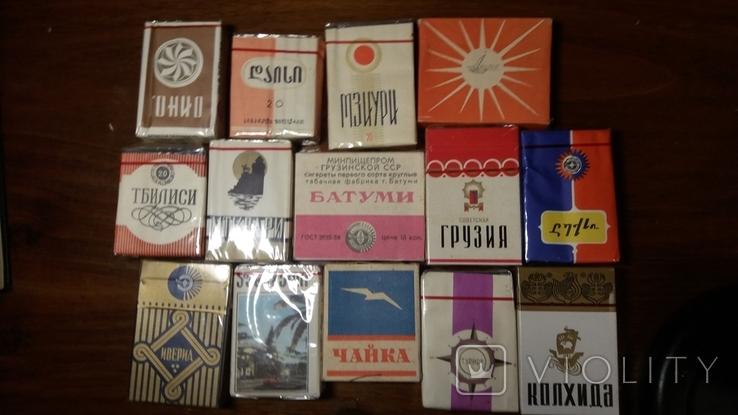 Грузинские сигареты купить в москве купить кнопку для электронной сигареты