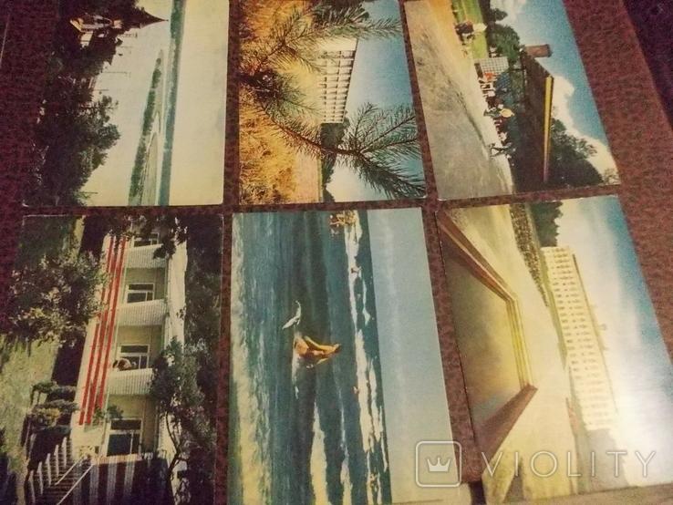 Виды Юрмалы.16 открыток., фото №4