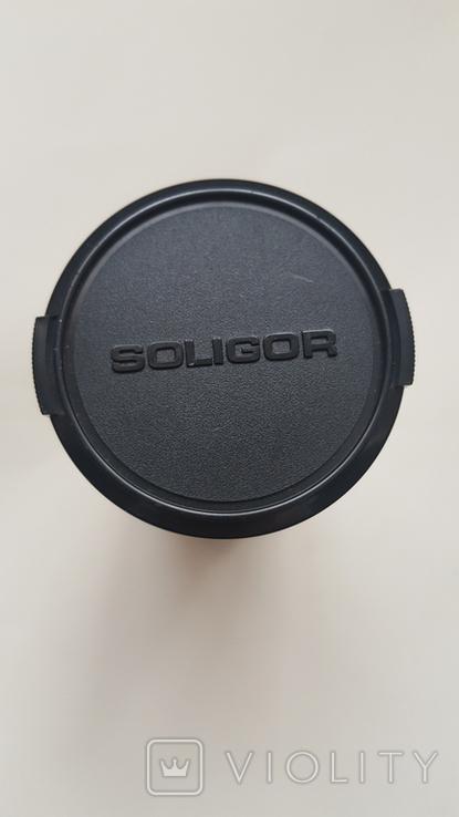 Объектив SOLIGOR, фото №6