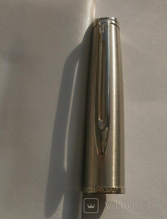 Ручка  Waterman №12053 Новая, фото №6