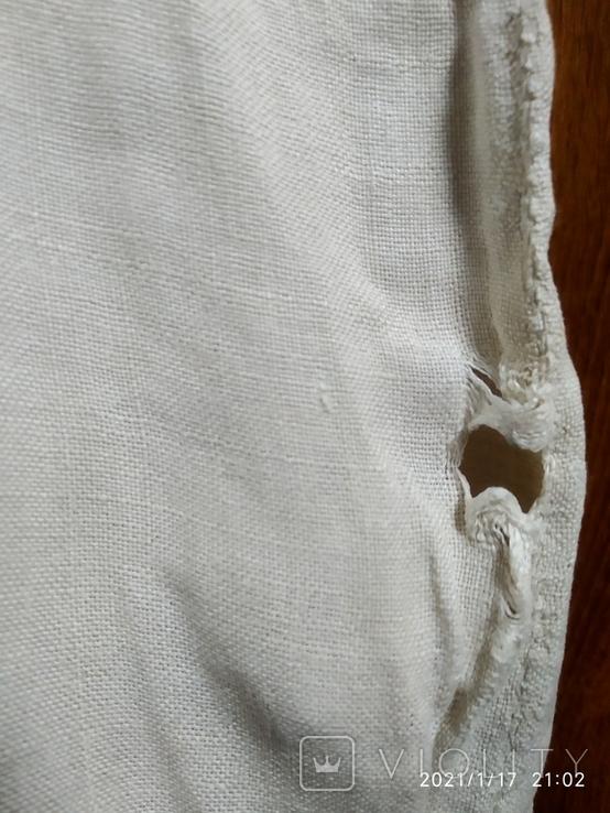 Сорочка без рукавов, фото №5