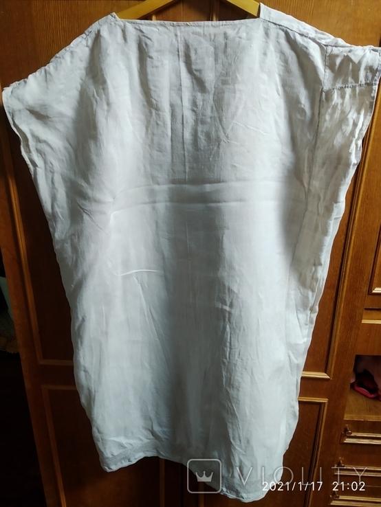 Сорочка без рукавов, фото №6