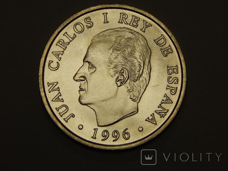 2000 песет, 1996 г Испания, фото №3