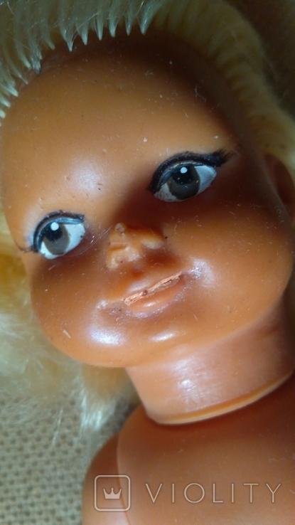 Кукла AHG 20см, фото №13