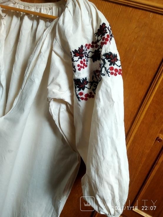 Сорочка 17, фото №6