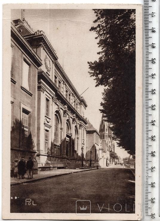 Франция. Шалон-ан-Шампань. До 1945 года., фото №2