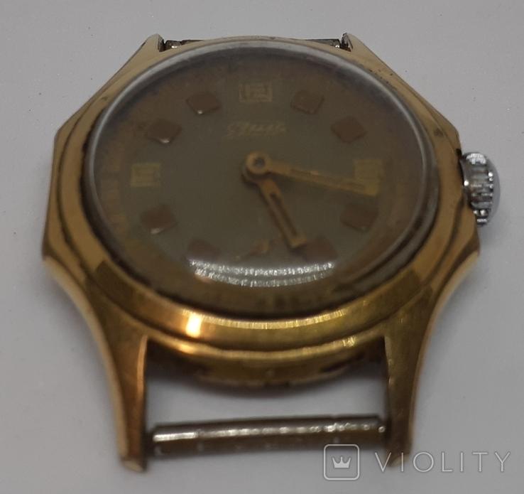 Часы ЗИМ AU20 нерабочие
