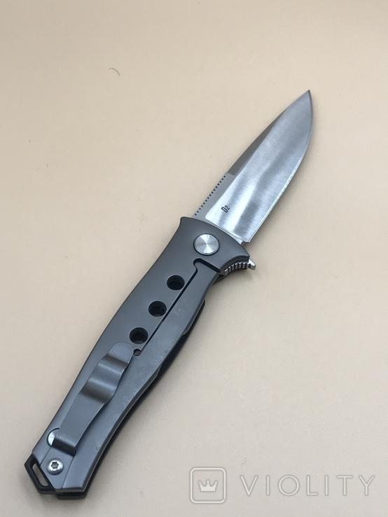 Нож Широгоров Копия D2, фото №3