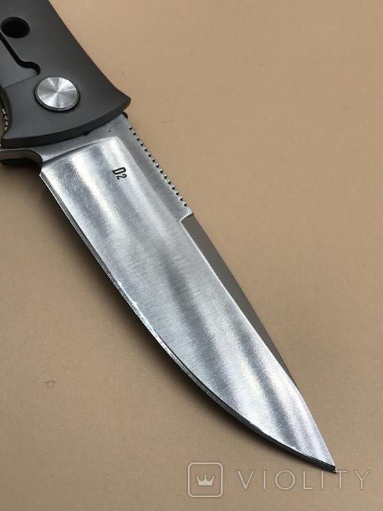 Нож Широгоров Копия D2, фото №4