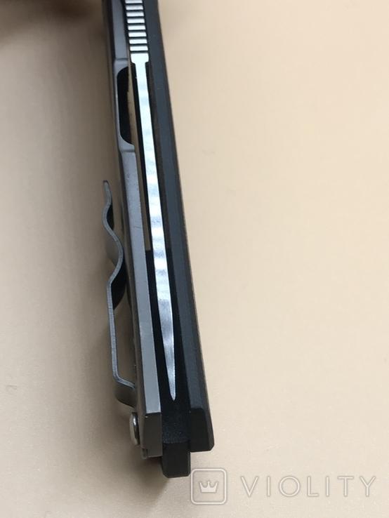 Нож Широгоров Копия D2, фото №6