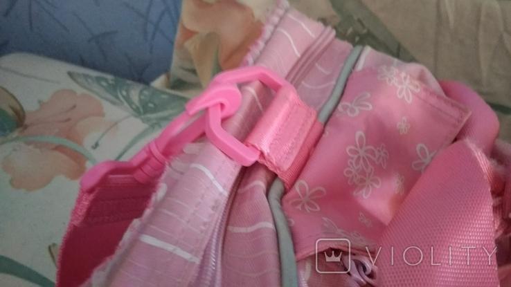 Спортивная сумка для девочка 40*22*22, фото №11