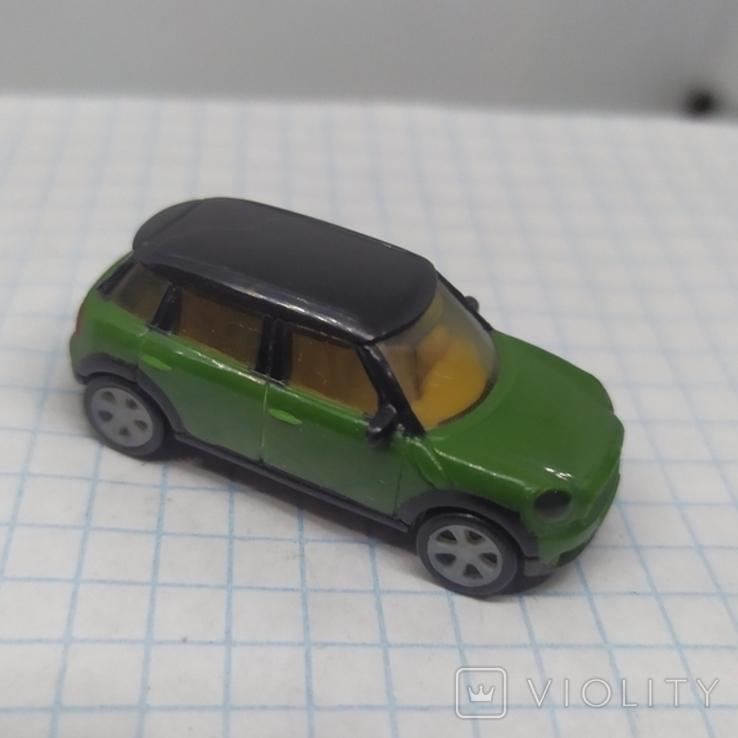 Машинка BMW (12.20), фото №2
