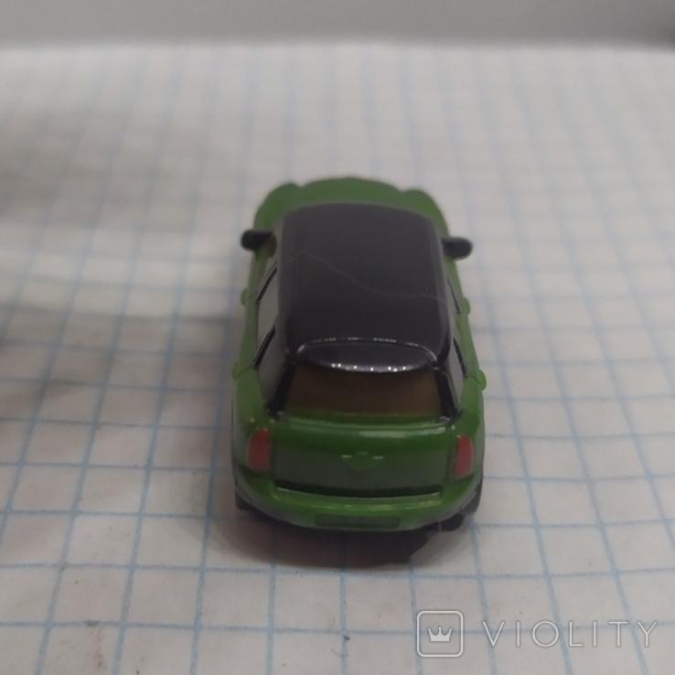 Машинка BMW (12.20), фото №5