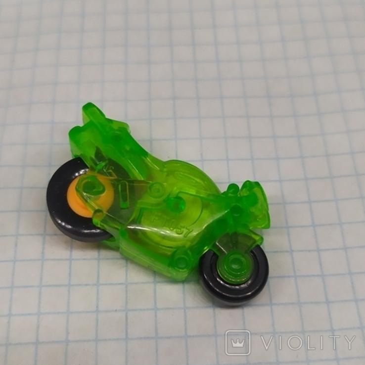 Мотоцикл (12.20), фото №2