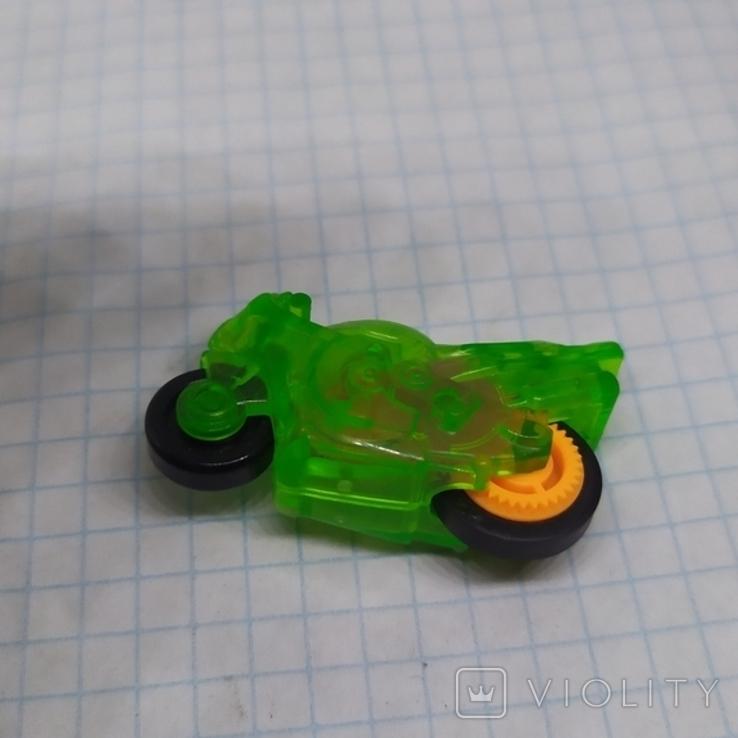 Мотоцикл (12.20), фото №4
