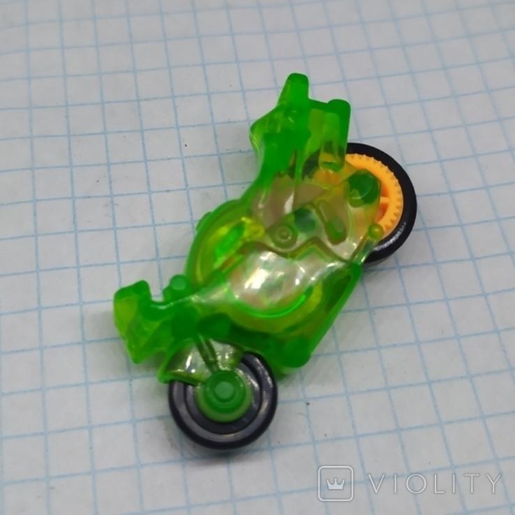 Мотоцикл (12.20), фото №5