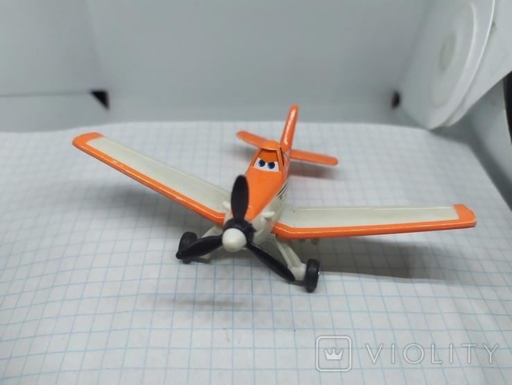 Самолет Disney, фото №4