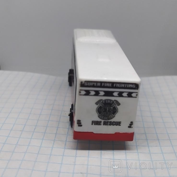 Автобус пожарной службы (12.20), фото №6