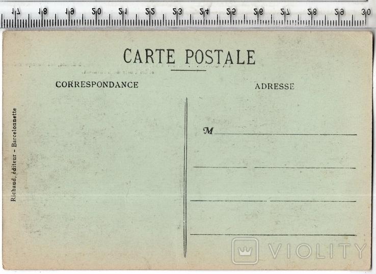 Франция. До 1945 года., фото №3