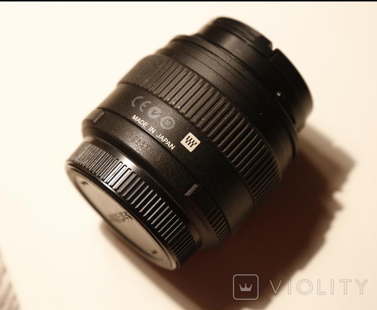 Olympus Zuiko Digital ED 50 мм. 12.0 Macro.  Макрообъектив Олимпус, фото №4