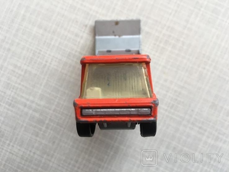 Грузовик Matchbox №23, фото №7