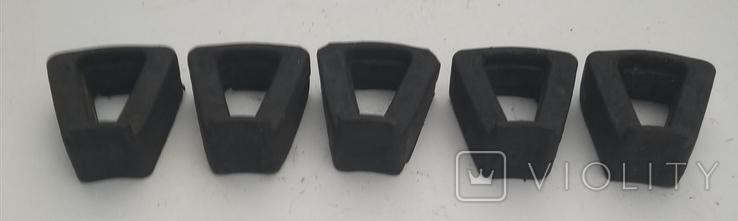 Ризинкі демферні заднього колеса Іж., фото №5