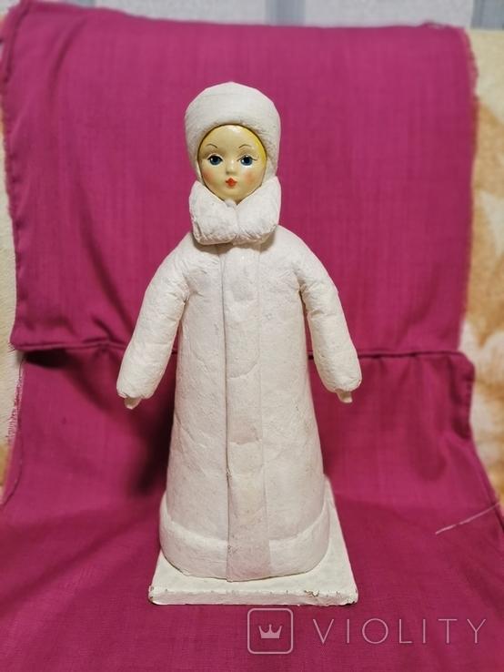 Снегурочка 1975 года., фото №10