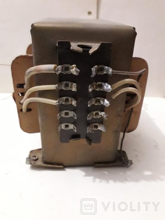 Трансформатор  ТСШ-170, фото №7