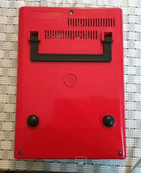 Калькулятор elka 50, фото №3