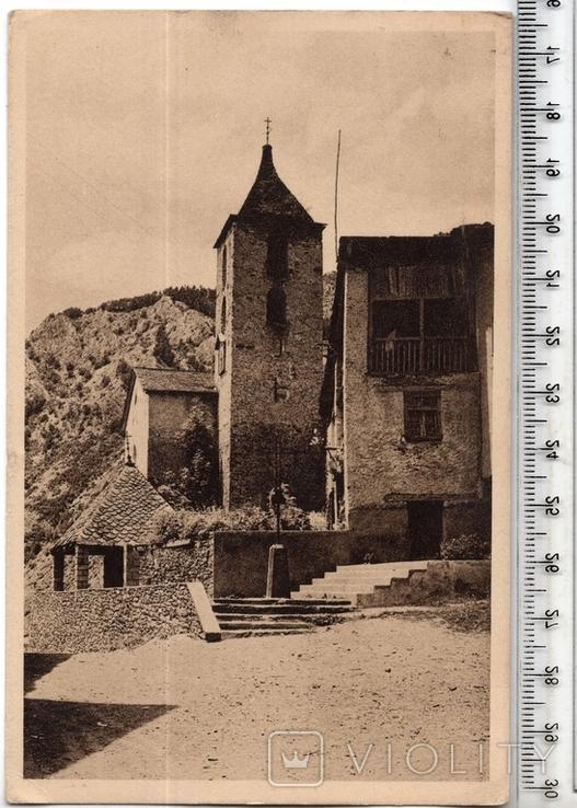 Андора. Ордино. 1934 год., фото №2