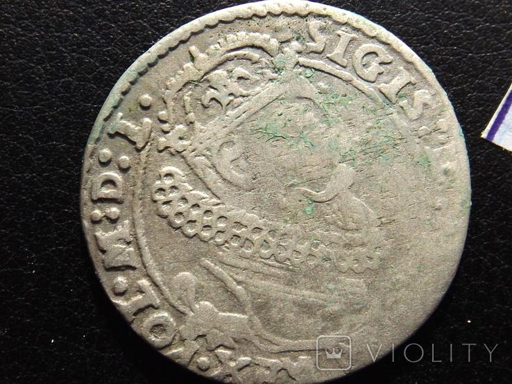 Шестак 1625 год, фото №2
