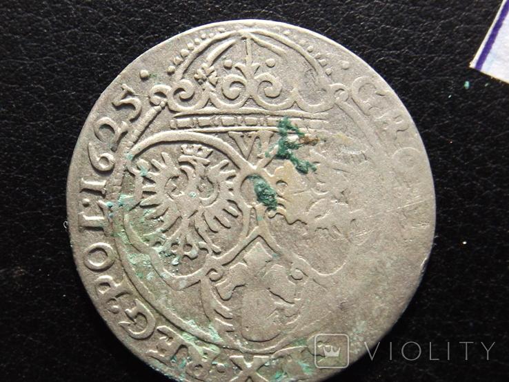 Шестак 1625 год, фото №4