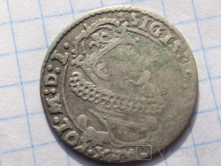 Шестак 1625 год, фото №6