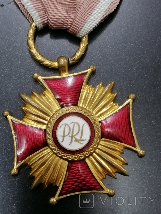 Польский крест, фото №3