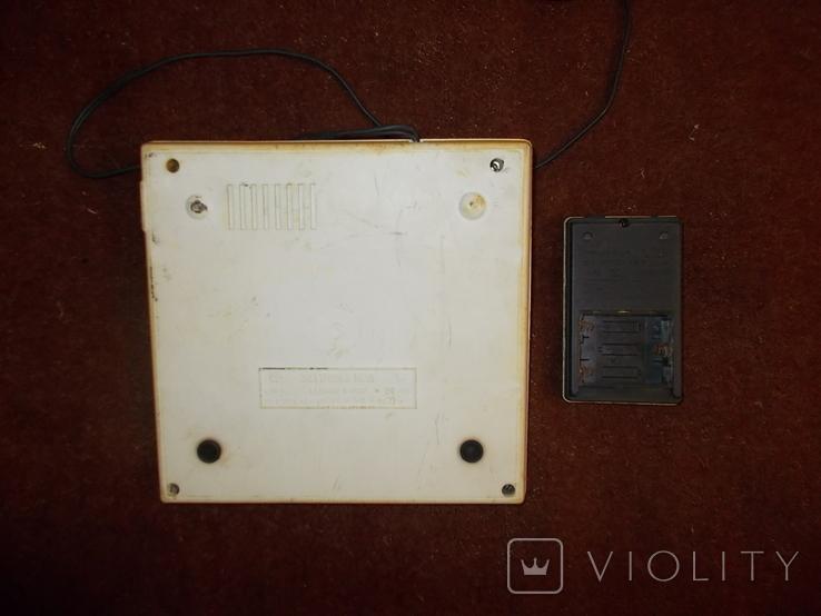 Калькулятор Электроника МК 59 и Электроника Б3-32, фото №3