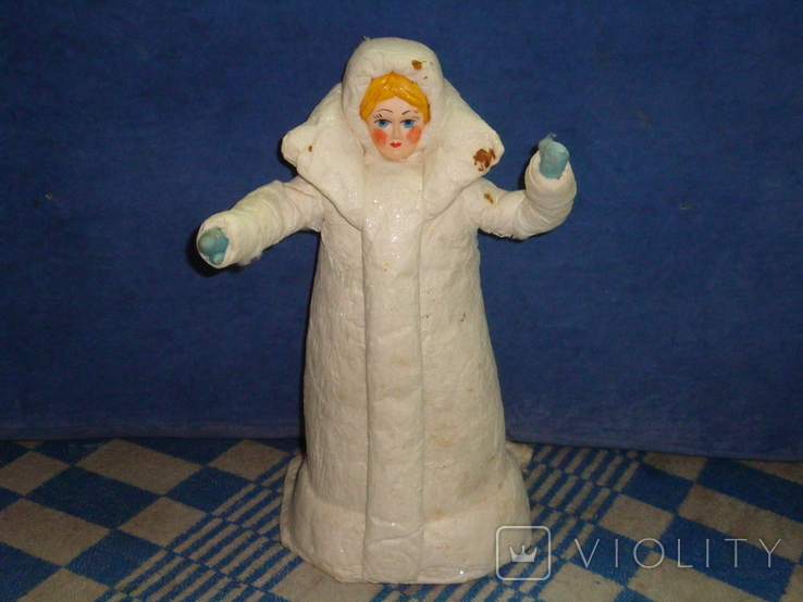 Снегурочка, фото №2