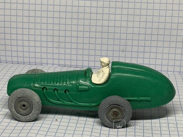 Винтантажная Модель авто, фото №2