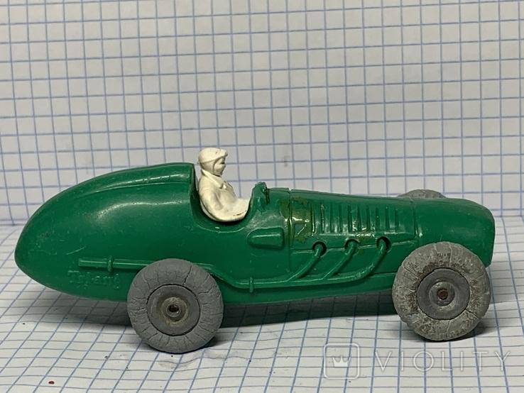 Винтантажная Модель авто, фото №4