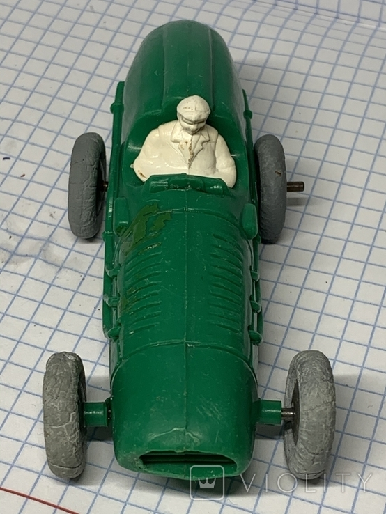 Винтантажная Модель авто, фото №5