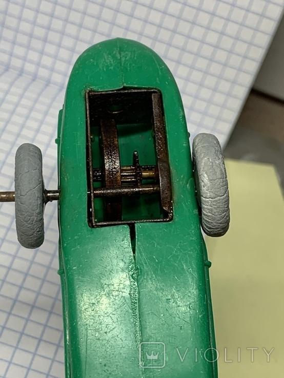 Винтантажная Модель авто, фото №7