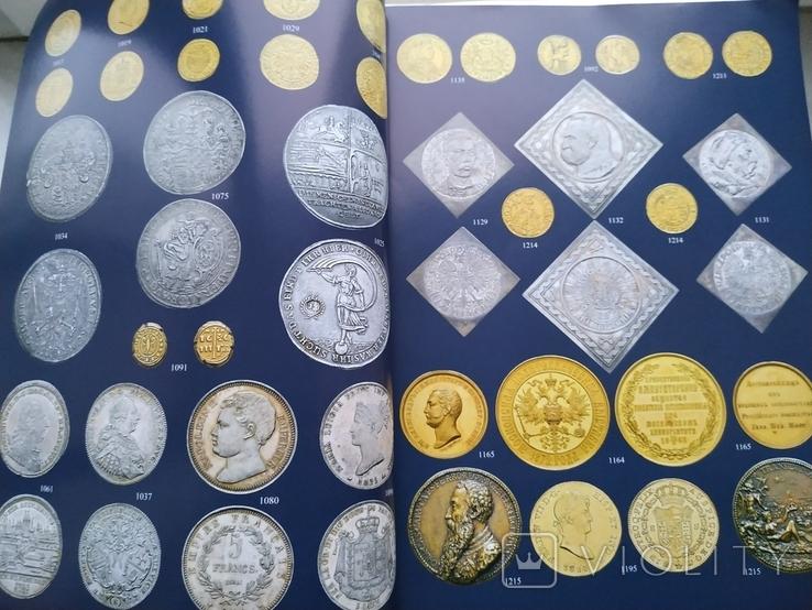 Каталог аукциона Auctionshaus H.D.Rauch 3-4 декабря 2020 года Вена Австрия, фото №4