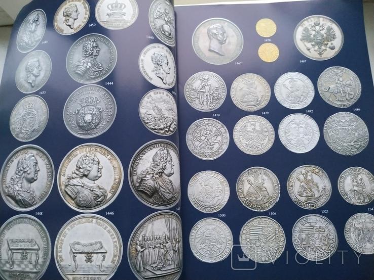 Каталог аукциона Auctionshaus H.D.Rauch 3-4 декабря 2020 года Вена Австрия, фото №6