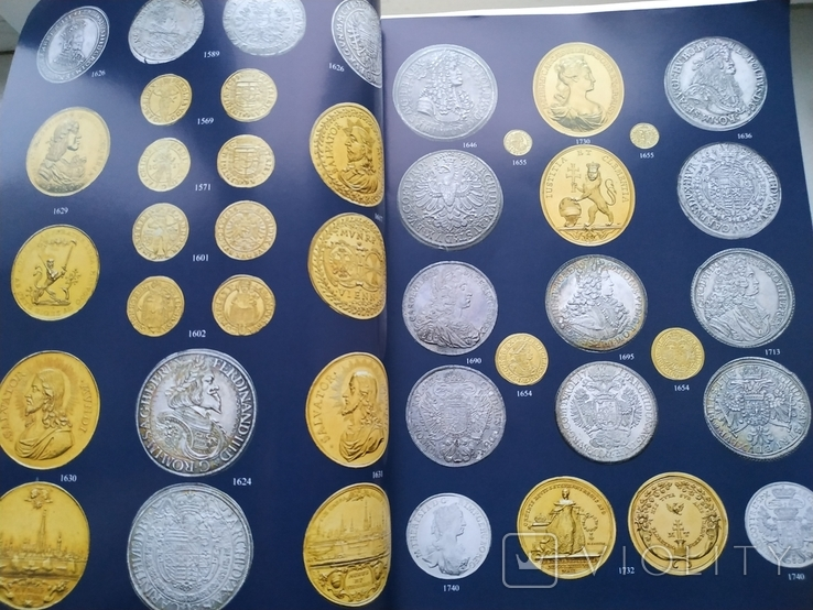Каталог аукциона Auctionshaus H.D.Rauch 3-4 декабря 2020 года Вена Австрия, фото №7