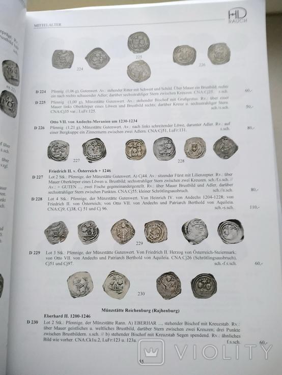 Каталог аукциона Auctionshaus H.D.Rauch 3-4 декабря 2020 года Вена Австрия, фото №10