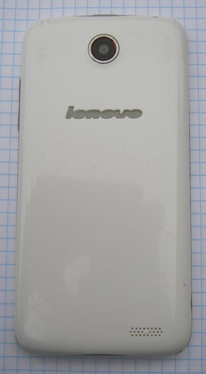 Lenovo A516, фото №3